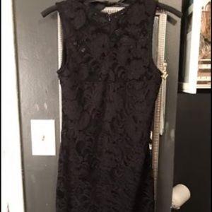 Large ambiance dress